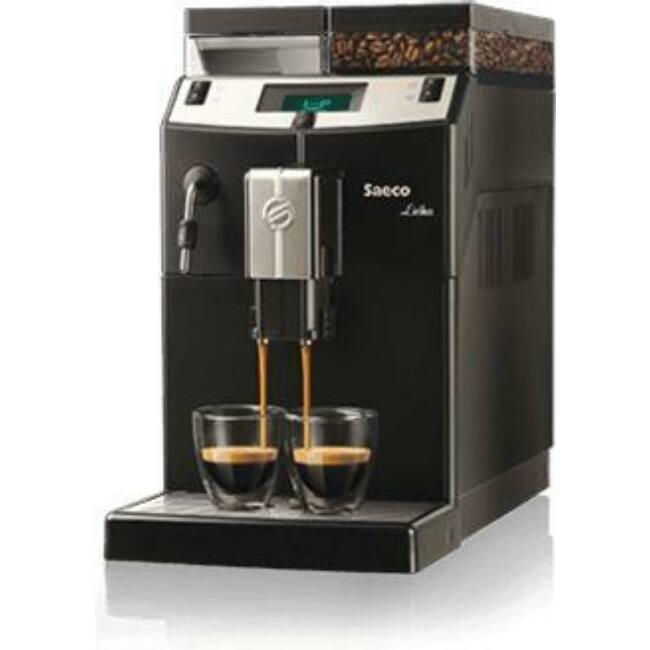 Saeco RI9840/01 Lirika kávéautomata