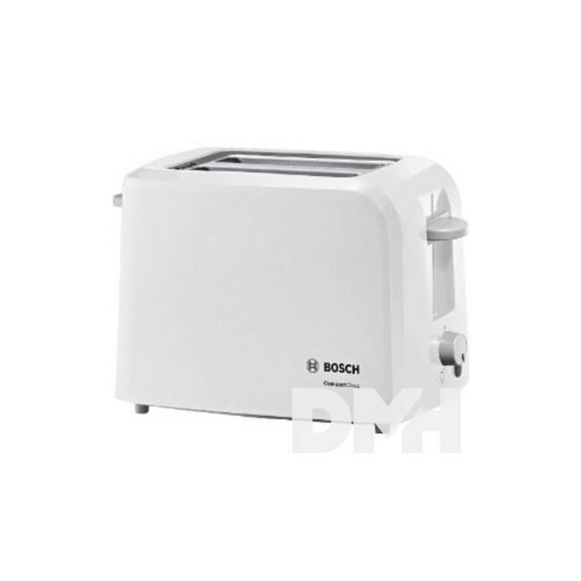 Bosch TAT3A011 CompactClass kenyérpirító