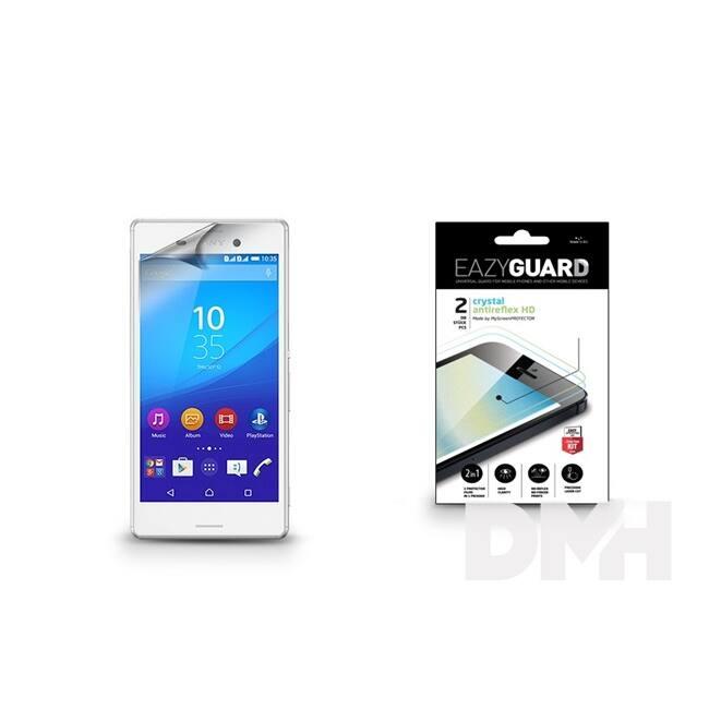 EazyGuard LA-660 Sony Xperia M4 Aqua C/HD kijelzővédő fólia