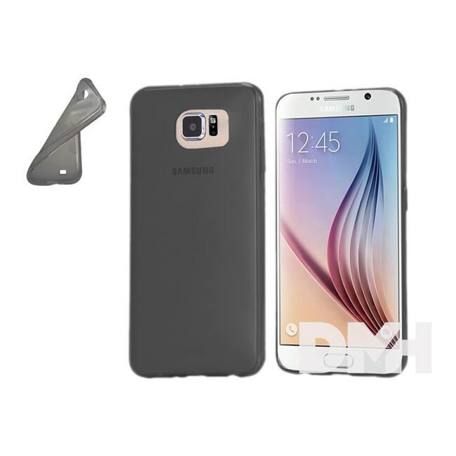 iTotal CM2750 Samsung Galaxy S6 fekete 0,33 mm slim tok