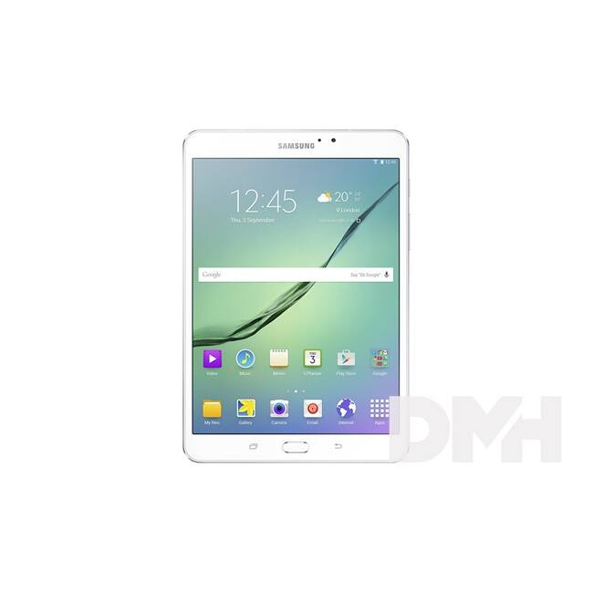 "Samsung Galaxy TabS 2 VE (SM-T719) 8"" 32GB fehér Wi-Fi + LTE tablet"