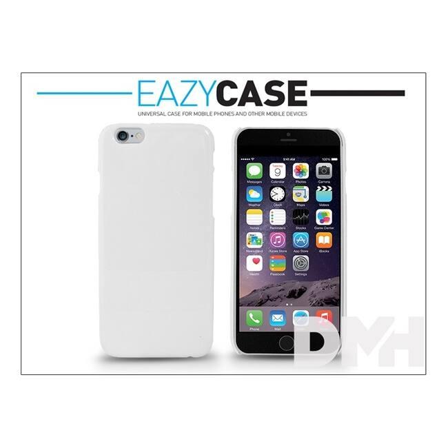 Easycase DZ-415 iPhone 6 fehér hátlap