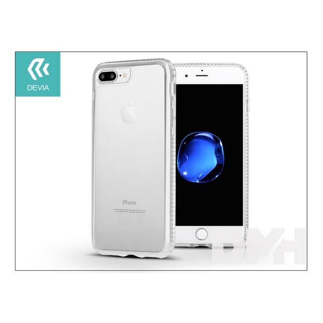 Devia ST000355 SHOCKPROOF iPhone 7+ Crystal hátlap