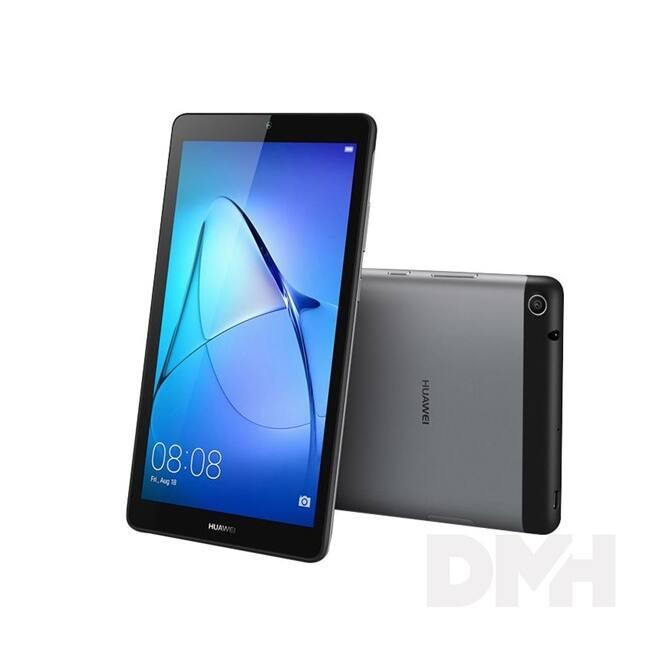 Huawei T3 8.0 LTE 16 GB szürke tablet