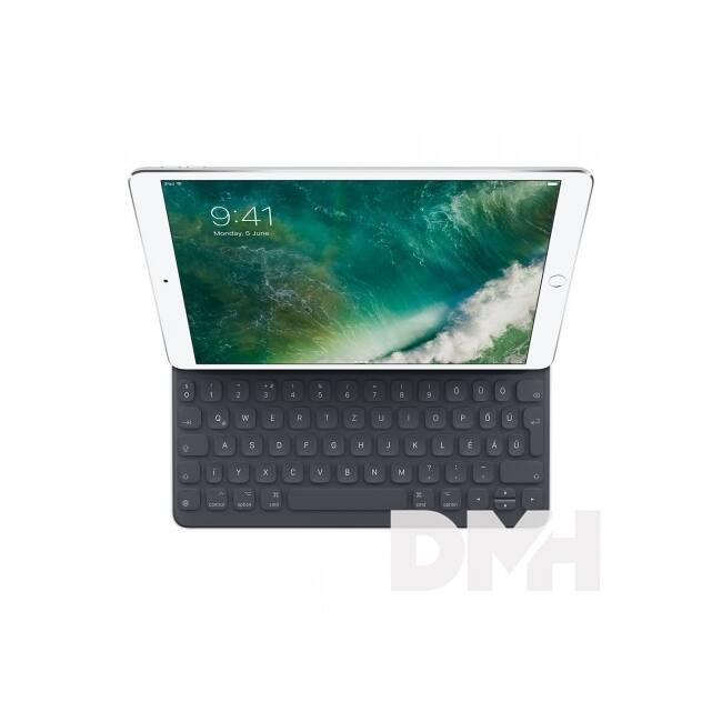 "Apple iPad Pro 10,5"" Smart Keyboard magyar kiosztással"
