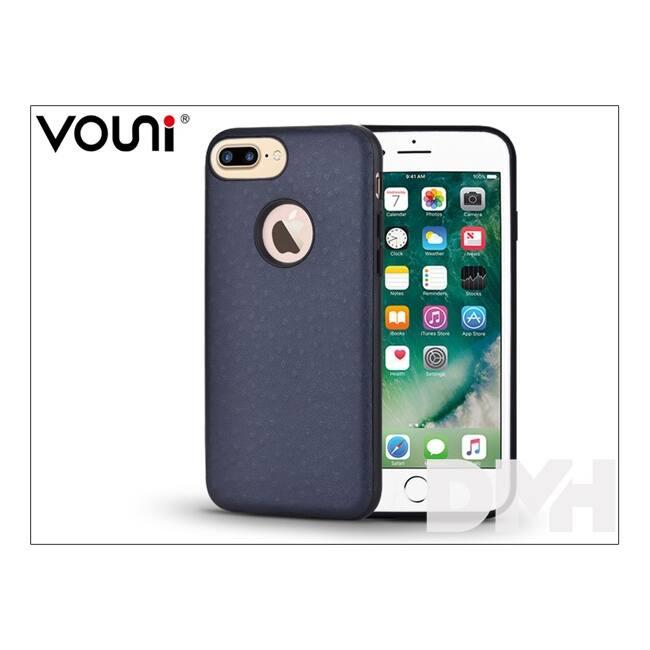 Vouni ST988289 Cavan iPhone 7+ kék hátlap