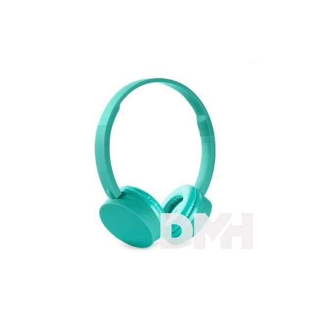 Energy Sistem EN 424573 BT1 Bluetooth menta zöld fejhallgató headset