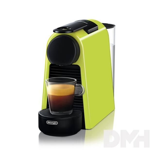 DeLonghi Nespresso EN 85.L Essenza Mini lime zöld kapszulás kávéfőző