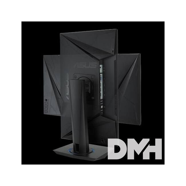 "Asus 24"" VG245Q LED HDMI/DP FreeSync gamer monitor"