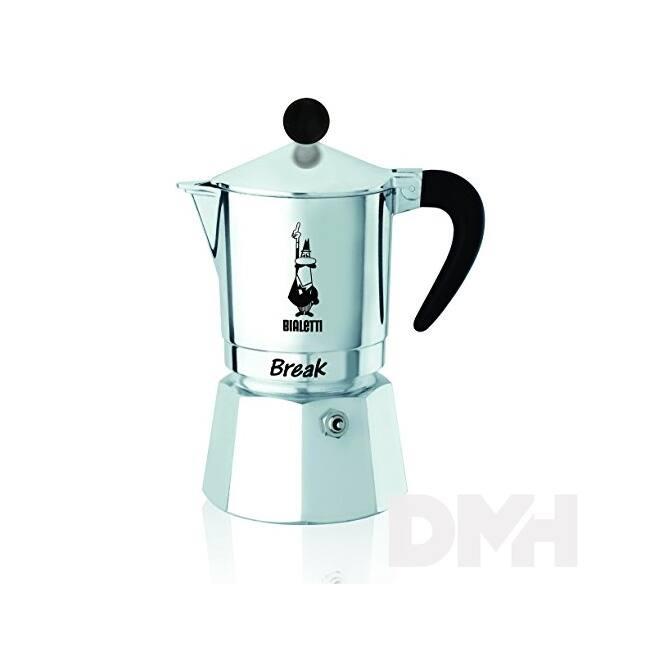 Bialetti BREAK kotyogós kávéfőző