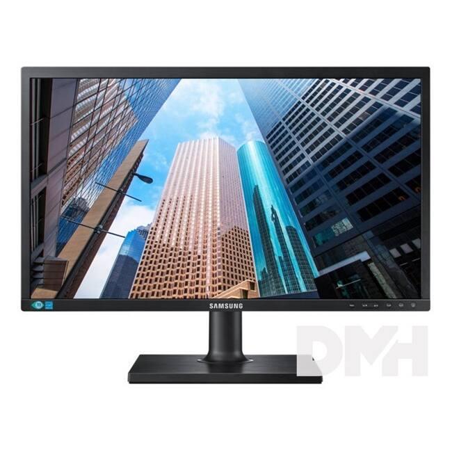 "Samsung 23,6"" S24E450DL LED DVI Display port monitor"
