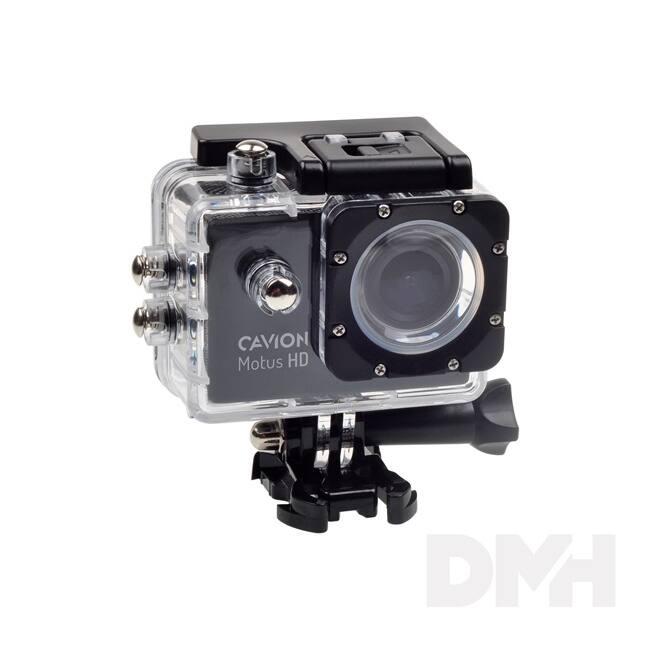 Kiano Cavion Motus HD akciókamera