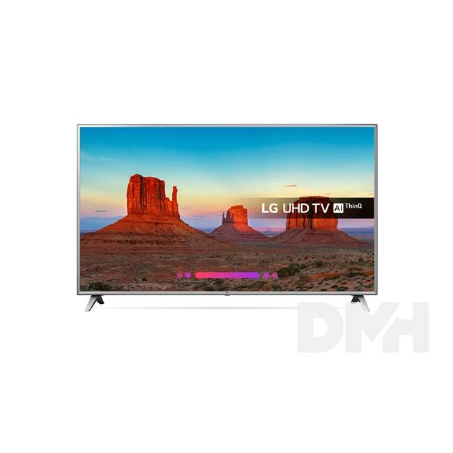 "LG 86"" 86UK6500PLA 4K UHD Smart LED TV"