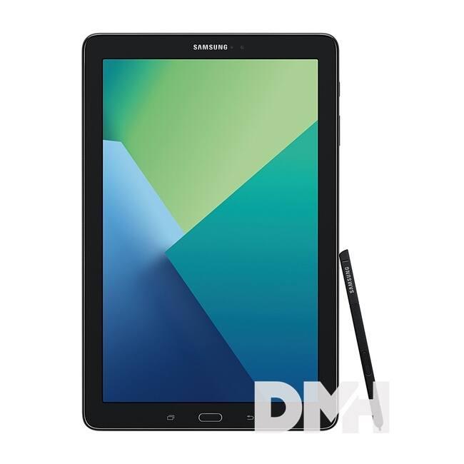 "Samsung Galaxy TabA S-Pen (SM-P580) 10,1"" 16GB fekete Wi-Fi tablet"