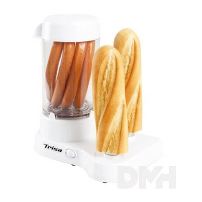Trisa 739870 Hot Dog Sütő, 2db-os
