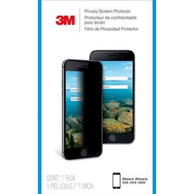 3M™ Betekintésvédelmi szűrő iPhone 6 /6s/7- vertical/glossy