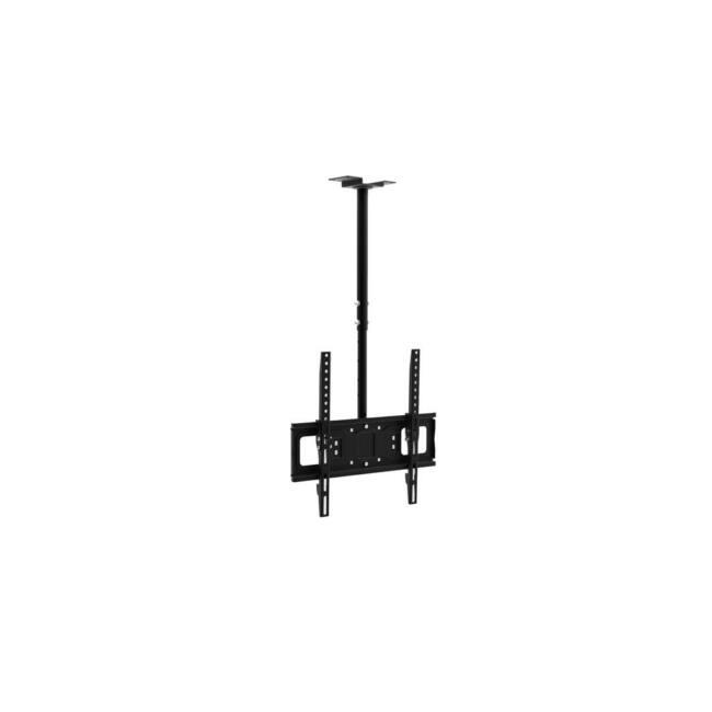 ART AR-21L  LCD/LED TV mennyezeti konzol  fekete  32-60'' 65-93cm 45kg