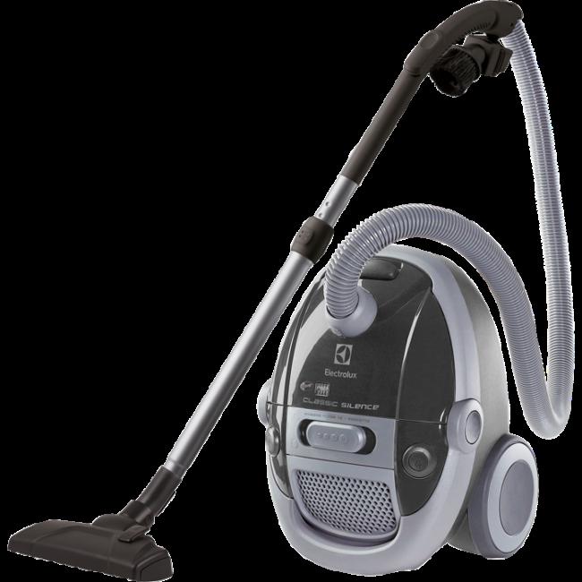 Vacuum cleaner Electrolux ECS52B Ultra Silencer