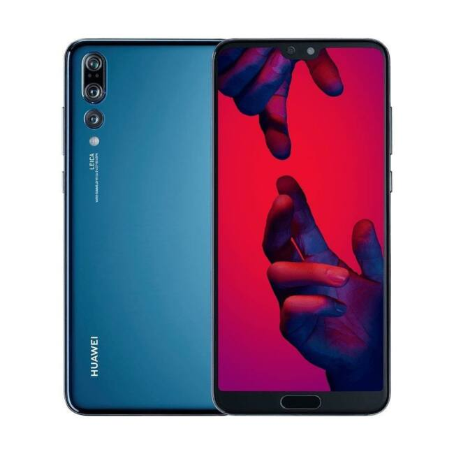 Huawei P20 Pro DS Blue