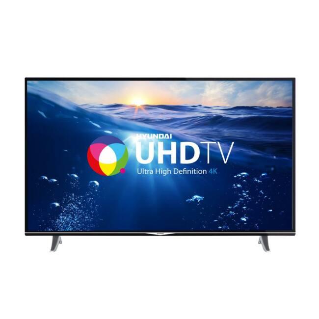 Televízió Hyundai ULV55TS298SMART