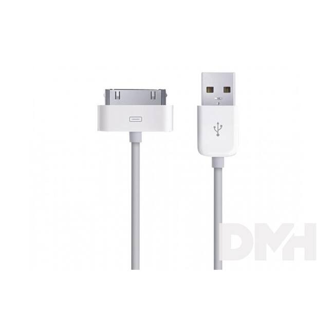 Apple 30pin » USB kábel
