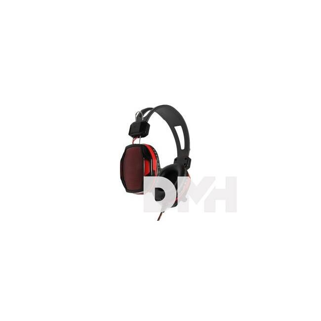 Media-Tech Vivamus mikrofonos headset