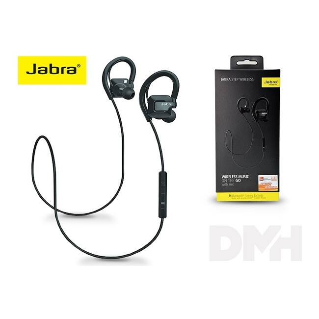 Jabra JB-085 Step Bluetooth headset