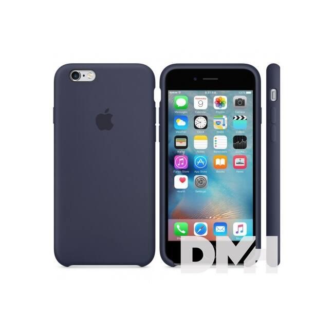 Apple iPhone6s szilikontok éjkék