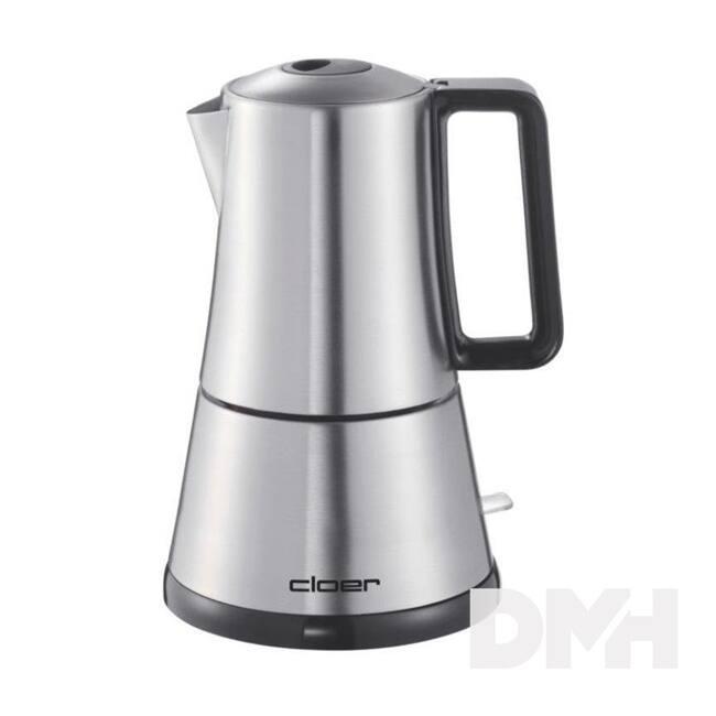 Cloer 5928 elektromos kotyogós kávéfőző