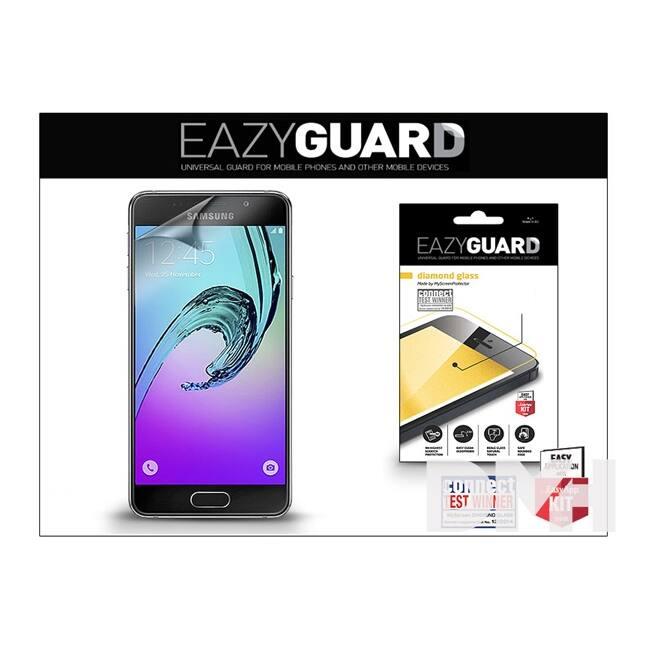 EazyGuard LA-930 Samsung A310 A3 gyémántüveg kijelzővédő