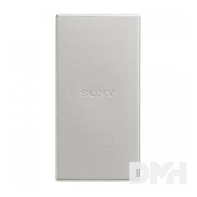 Sony CP-SC10S 10000mAh ezüst USB C power bank
