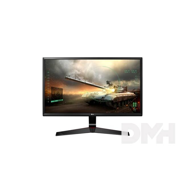 "LG 23,8"" 24MP59G LED IPS HDMI monitor"