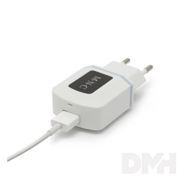 MNC USB töltő adapter