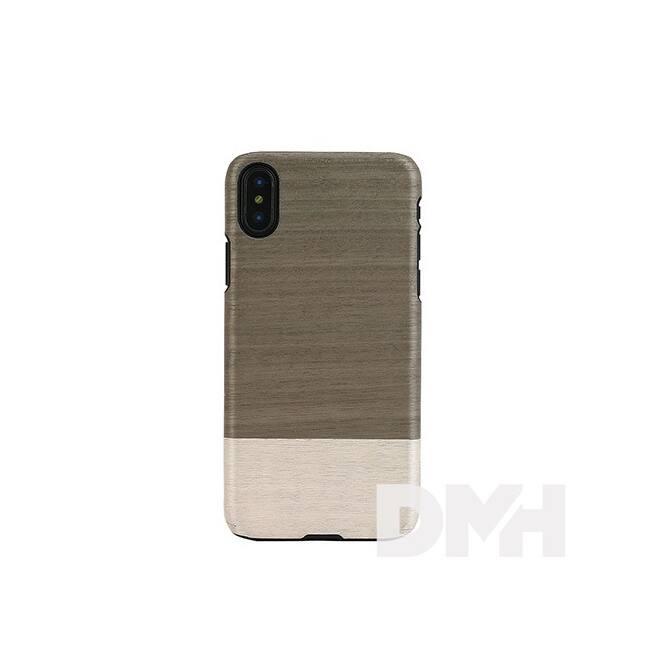 Man and Wood M8041B Einstein iPhone X fa tok