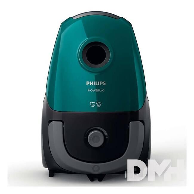 Philips GC8246/09 PowerGo porzsákos porszívó