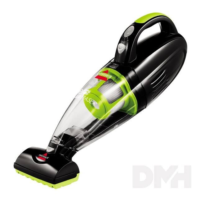 Bissell Pet Hair Eraser - Hand Vacuum - kézi állatszőr porszívó