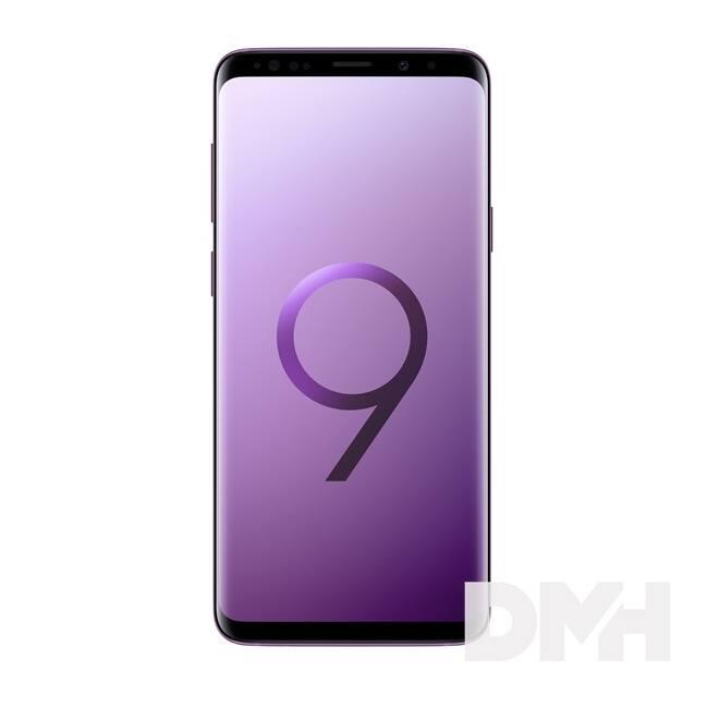 "Samsung Galaxy S9+ 6,2"" LTE 64GB Dual SIM lila okostelefon"
