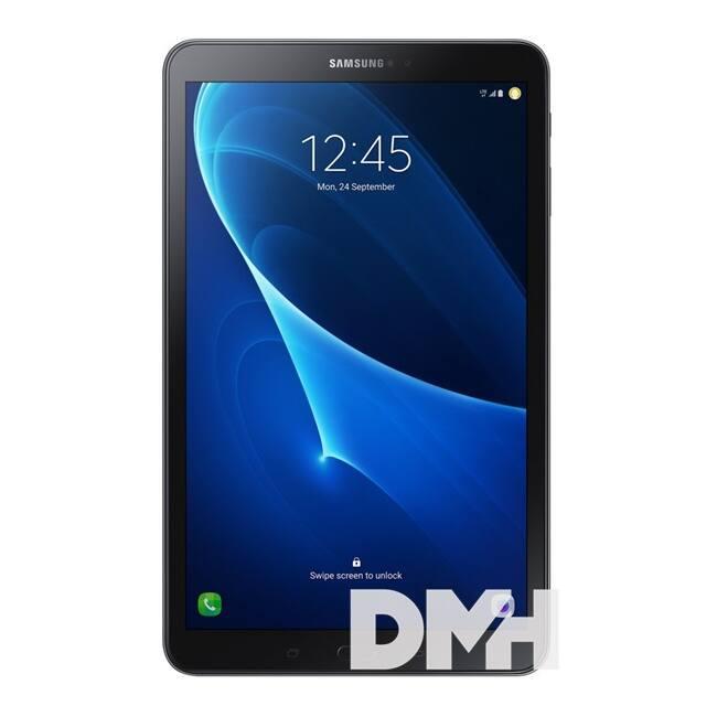 "Samsung Galaxy TabA (SM-T585) 10,1"" 32GB szürke Wi-Fi + LTE tablet"
