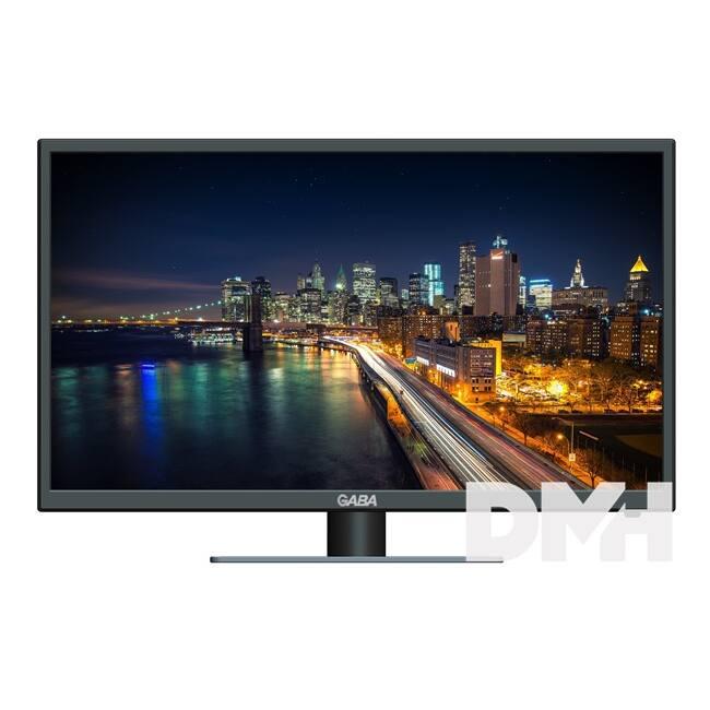 """Gaba 28"""" GLV-2800 Full HD LED TV"""