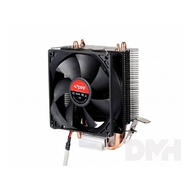 Spire Frontier SP990B2-PWM 2200RPM (Intel, AMD) processzor hűtő