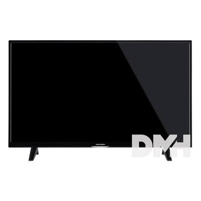 """Navon 49"""" NAV49UHDSMART UHD Wifi Smart LED TV"""