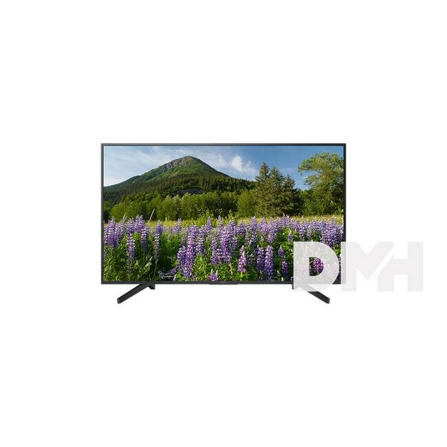 "Sony 65"" KD-65XF7096BAEP 4K HDR Smart LED TV"