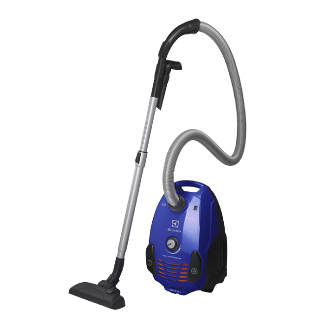 Vacuum cleaner Electrolux EPF62IS PowerForce