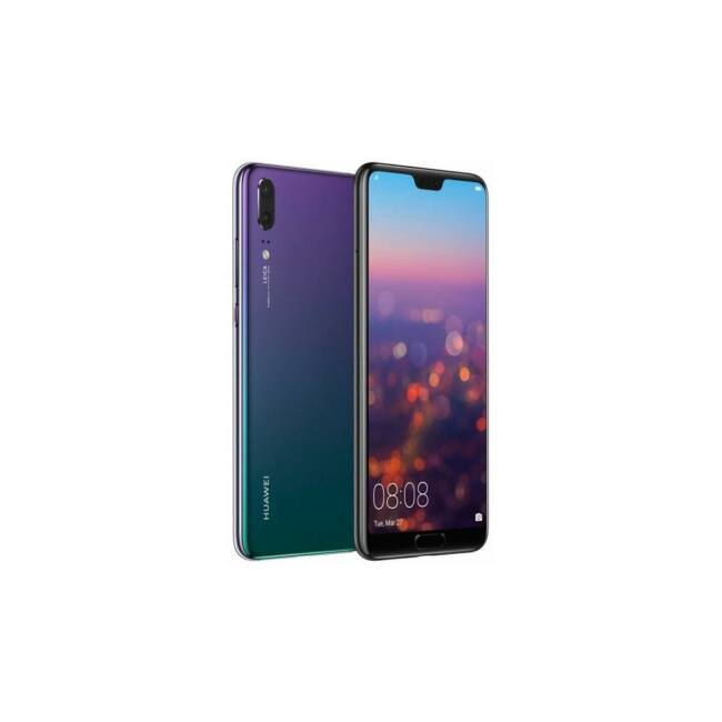 Huawei P20 4+64 GB Twilight