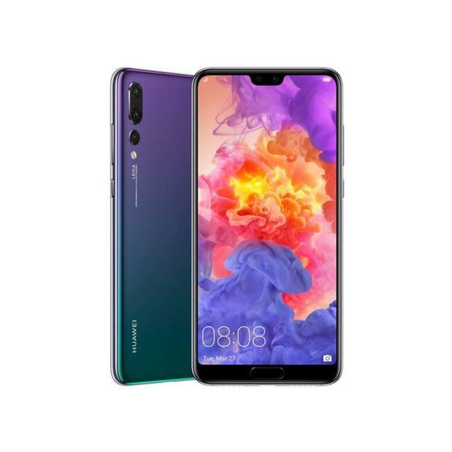 Huawei P20 Pro DS Purple