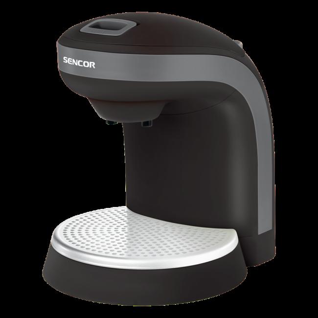 Automata kávéfőző SENCOR SCE 2000BK