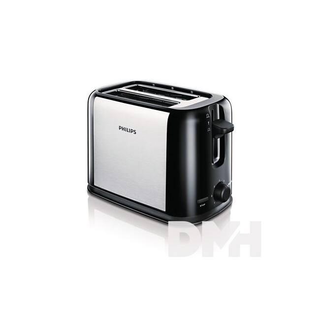 Philips HD2586/20 kenyérpirító