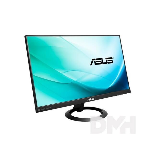 """Asus 24"""" VX24AH LED HDMI WQHD káva nélküli multimédia monitor"""