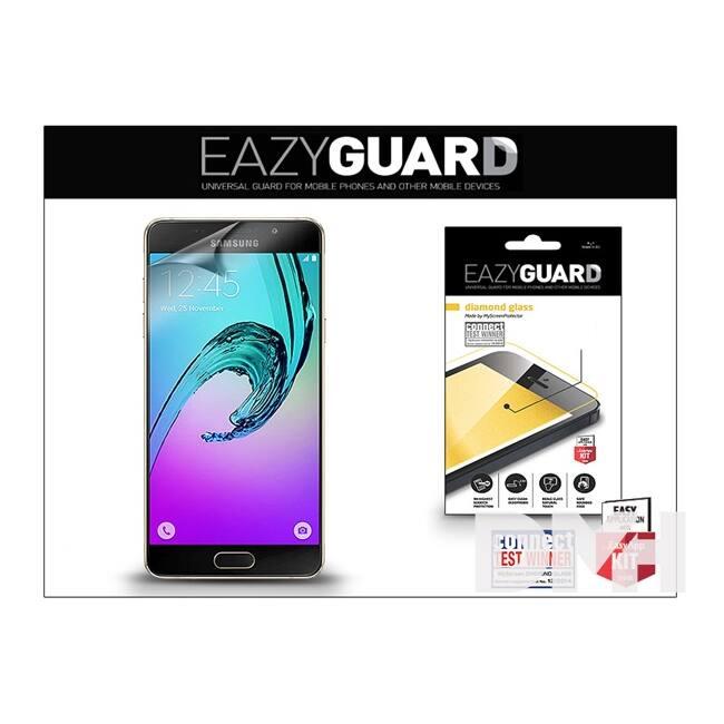 EazyGuard LA-931 Samsung A510 A5 gyémántüveg kijelzővédő