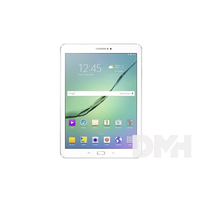 "Samsung Galaxy TabS 2 VE (SM-T813) 9,7"" 32GB fehér Wi-Fi tablet"